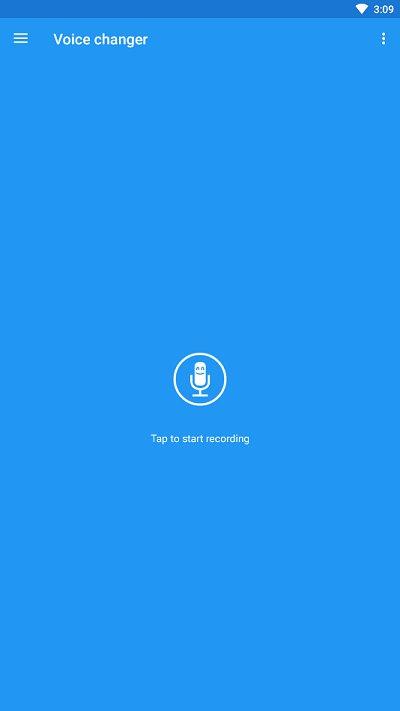 安卓变声软件:特效变声魔术师v3.7.1 直装高级专业版-找主题源码