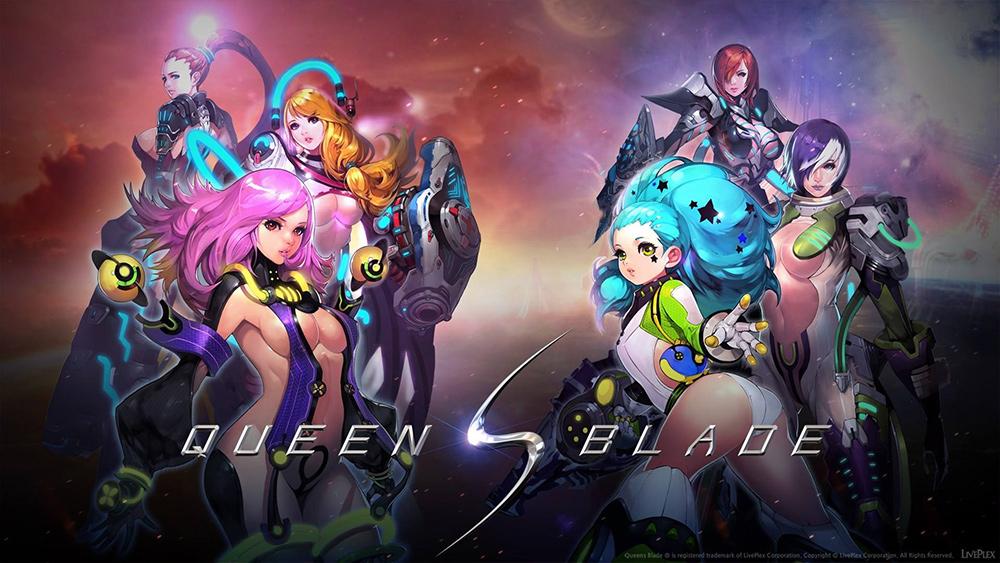 【女皇之刃Online服务端】2020首发女皇之刃游戏客户端-找主题源码
