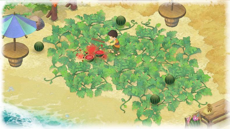 【哆啦A梦大雄的牧场物语】免STEAM+修改器DORAEMON STORY OF SEASO+中文-找主题源码