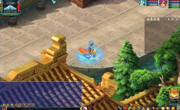 【梦幻08风云版服务端】2020最新修复版风云梦幻全套游戏源码