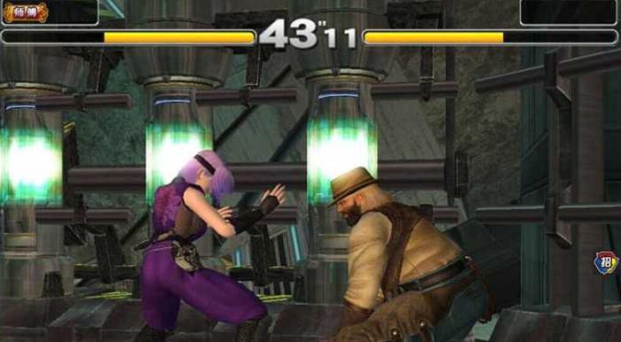 【3D拳皇OL】格斗一键稀有完整端修复全任务模式-找主题源码