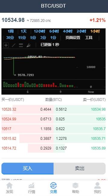 【仿火币网系统】2020四月修复首发虚拟数字区块货币交易网站源码-找主题源码