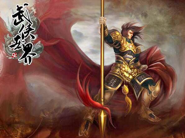 【武侠世界online服务端】2020.08最新武侠世界全套游戏源码-找主题源码